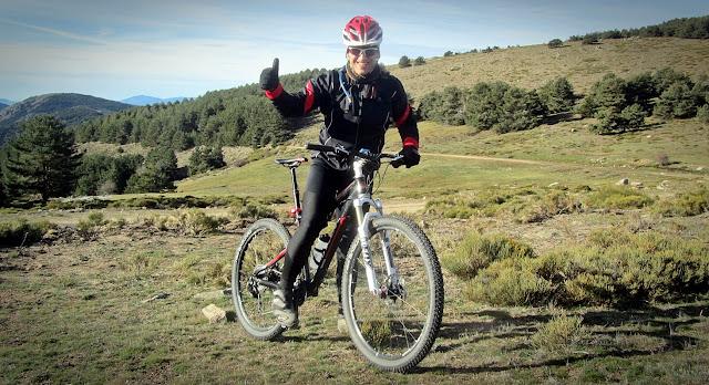 Pico de Abantos - AlfonsoyAmigos