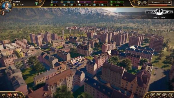 Urban Empire Full Version