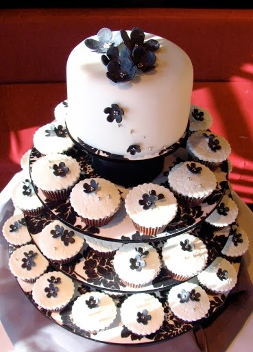 Black and White Wedding Theme: Best Ways to Use Black and White As the Theme of Your Wedding