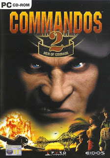 Commandos 2 PC Game Full Version Free Download