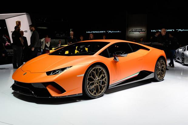 carshighlight cars review concept specs price lamborghini huracan 2018 review specs price. Black Bedroom Furniture Sets. Home Design Ideas