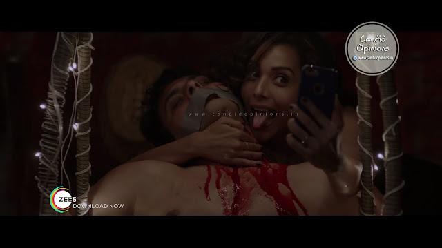 Abhay Episode 3 - Supriya (Anupriya Goenka)