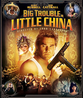 Poster Of Big Trouble in Little China (1986) In Hindi English Dual Audio 300MB Compressed Small Size Pc Movie Free Download Only At worldfree4u.com