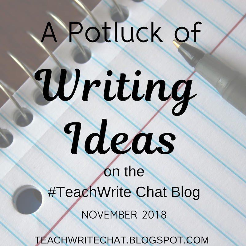 chat for writers