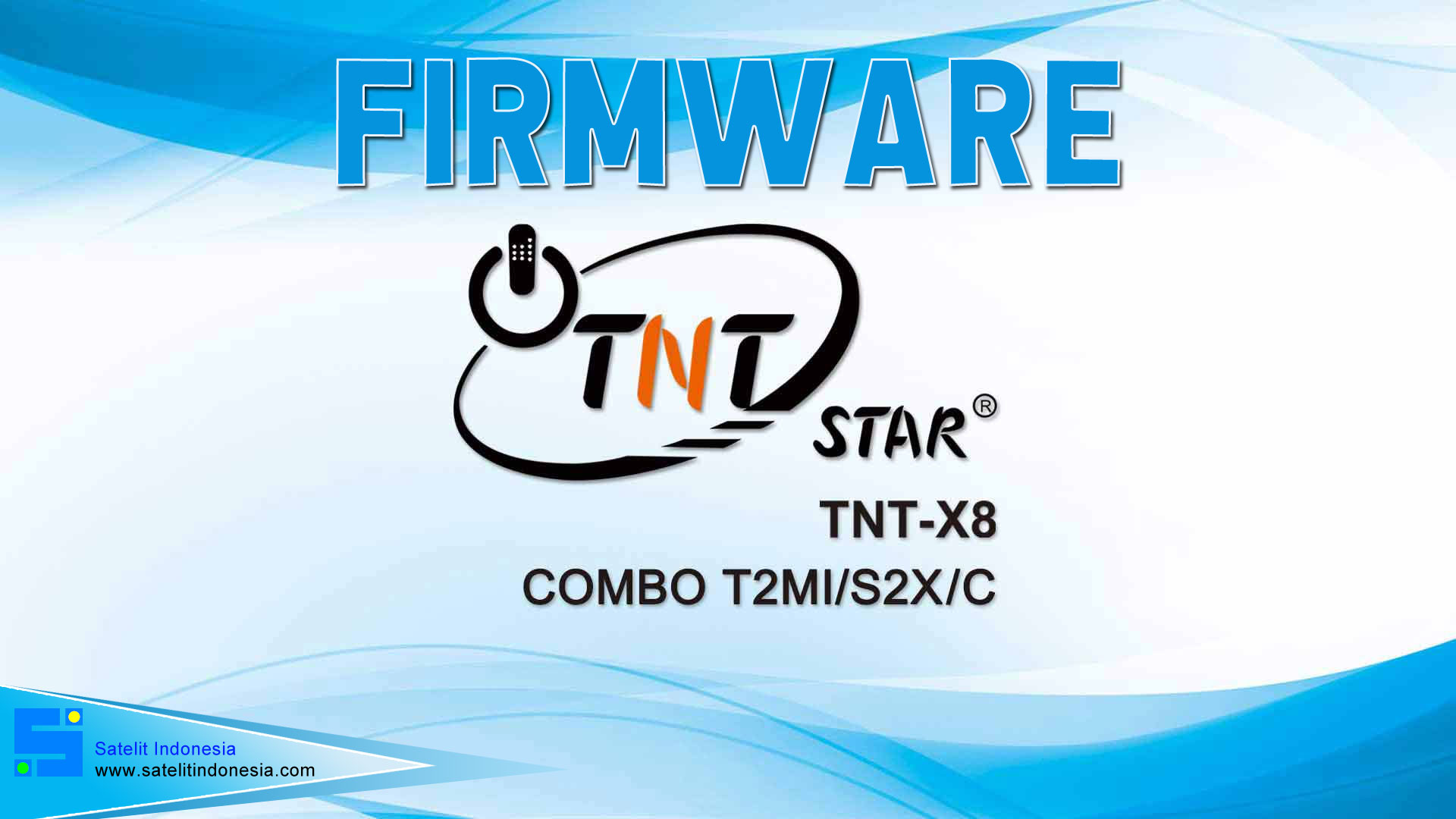 Download Software TNT Star X8 Combo S2X+T2+C Firmware Receiver
