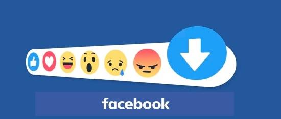 El nuevo boton de Facebook