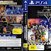 Kingdom Hearts HD 1.5 + 2.5 ReMIX PS4 Cover