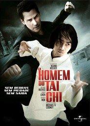 O Homem do Tai Chi – Dublado (2013)