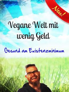 Tolles Buch für ein billigest veganes Leben