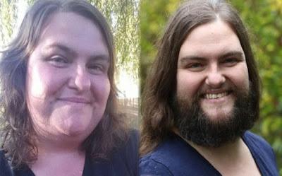Η γυναίκα με τη γενειάδα νιώθει σέξι και ποθητή