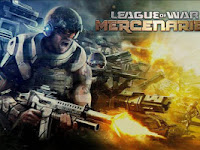 League of War Mercenaries Mod Apk v7.5.87 Hack Armor