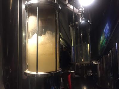 belgian brewers museum brussels