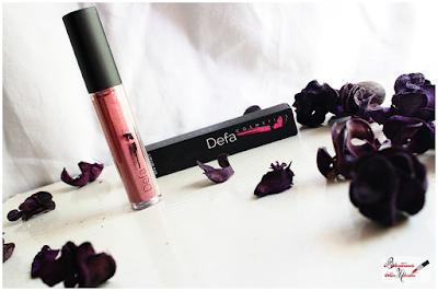 Makeup Defa Cosmetics , eyeshadow, liquid eyeshadow, fucsia, ombretto liquido,