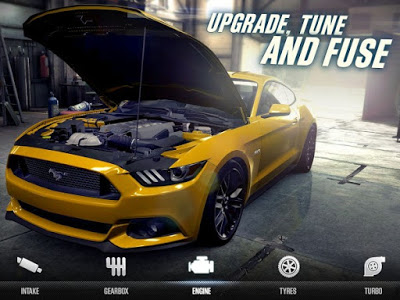 Download CSR Racing 2 v1.5.2 Mod Apk (Unlimited Money)