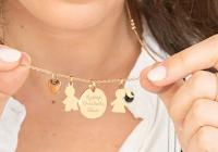 Logo Vinci gratis la collana Duchess Kate per te e la tua amica
