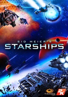 Sid Meier's Starships - PC (Download Completo em Torrent)