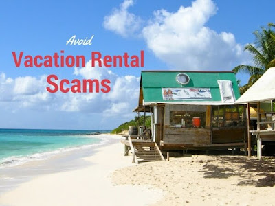 Avoid Timeshare Rental Scams