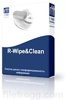 R-Wipe & Clean Corporate Full Crack Serial key