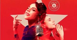 VIDA Porque solo hay una por Carolina Gaitán   Teatro Nacional