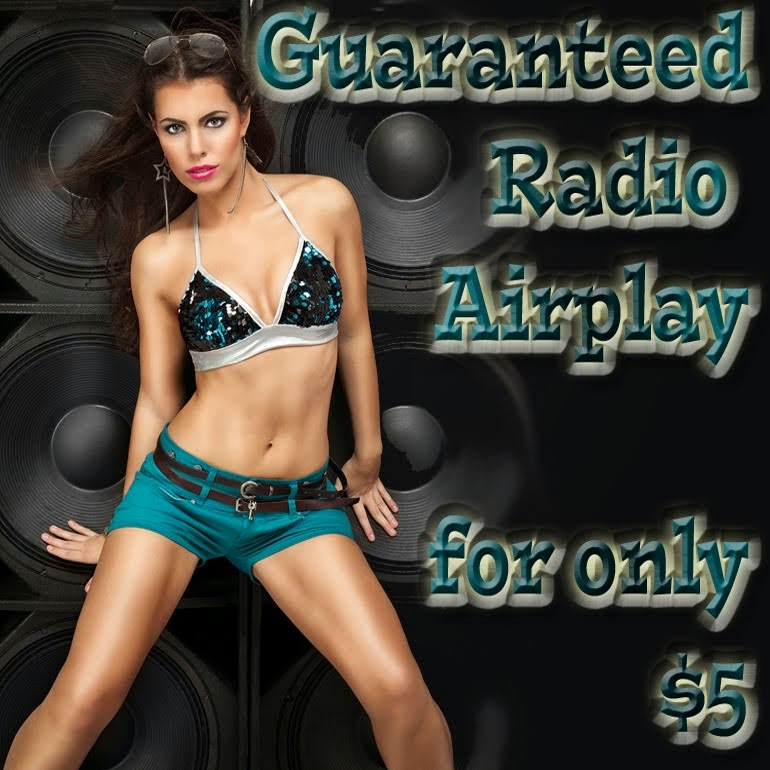Advertise on Naked Girls Radio