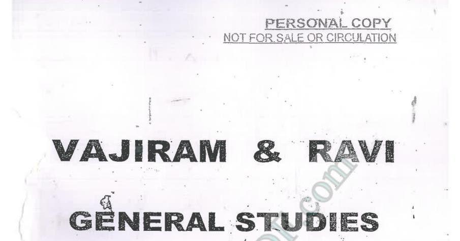 Vajiram & Ravi Indian Polity Printed Notes Part 2 English   Download