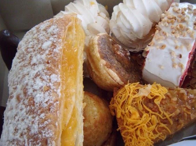 Pastelería A Prova y los sabores de Azinhal