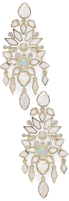 Kendra Scott Aryssa Drop Earrings