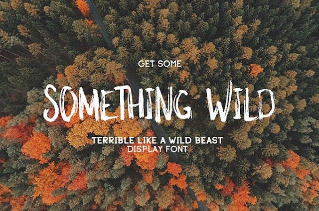 Fuente, Something Wild Gratuita