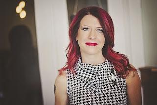 Stacey Rourke, author of APOCALYPSE 5