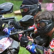 Minor Xtreme Paintball League Event 2 Mission Paintball Moncton New Brunswick