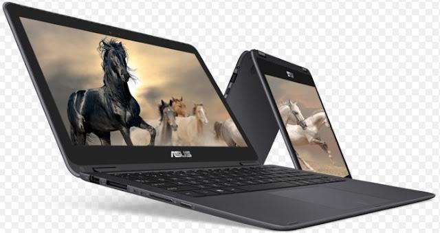Harga Laptop Asus Zenbook Flip UX360CA Tahun 2017 Lengkap Dengan Spesifikasi, Laptop Tipis RAM 8GB 512 GB SSD