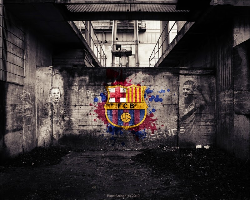 Wallpaper 3d Bergerak Free Download Barcelona Football Club Wallpaper Football Wallpaper Hd