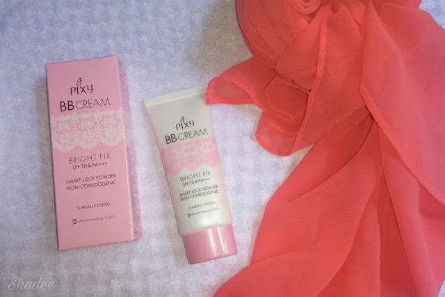 Pixy bb cream review