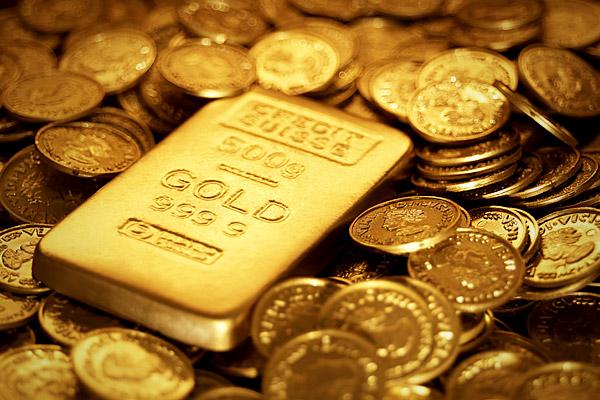 Harga Emas Dibuka Naik Rp1.000 ke Posisi Rp580.000 per Gram