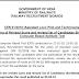 RRB Allahabad ALP 2018 CBT2 Revised Resut & Cutoff (PDF)