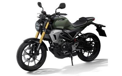 Harga Honda CB150R ExMotion
