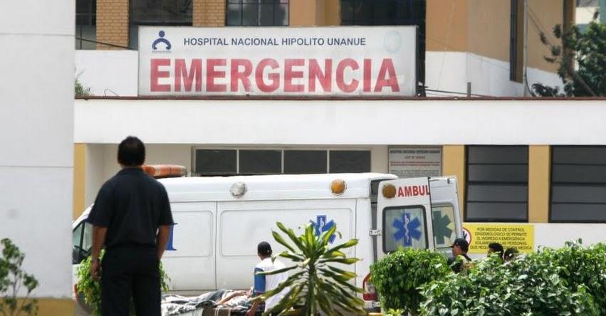 MINSA anuncia concurso para ocupar cargo de director de hospital 2017 - www.minsa.gob.pe