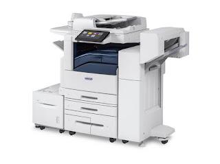 Xerox Altalink C8055 Driver Download