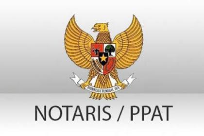 Lowongan Notaris Paulus M Simbolon Pekanbaru Januari 2019