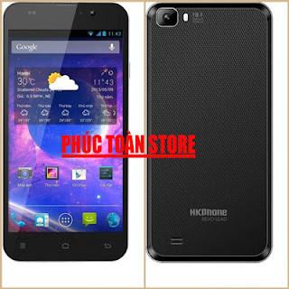 Rom HK phone revo lead alt
