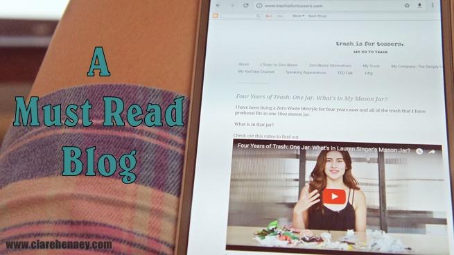 must read blog