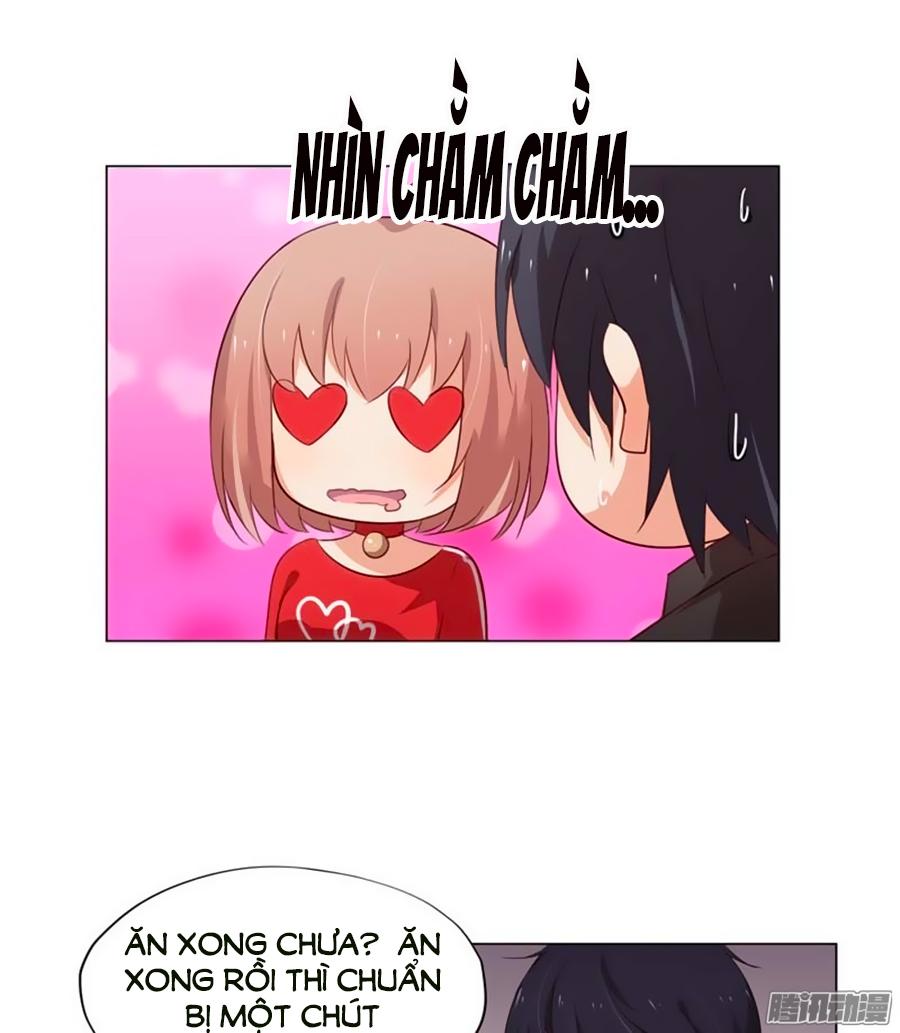 Bạn Trai Minh Tinh Bức Yêu – Chap 7