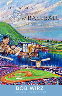 """The Passion of Baseball"""
