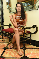 Actress Nikhita in Spicy Small Sleeveless Dress ~  Exclusive 025.JPG