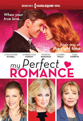 The Perfect Romance 2018 Custom HD Dual Latino 5.1