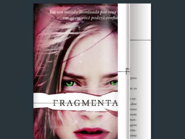 """FAROL libera primeiros capítulos de """"Fragmentada"""""""