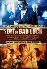 Download Film Terbaru A Bit of Bad Luck (2014)