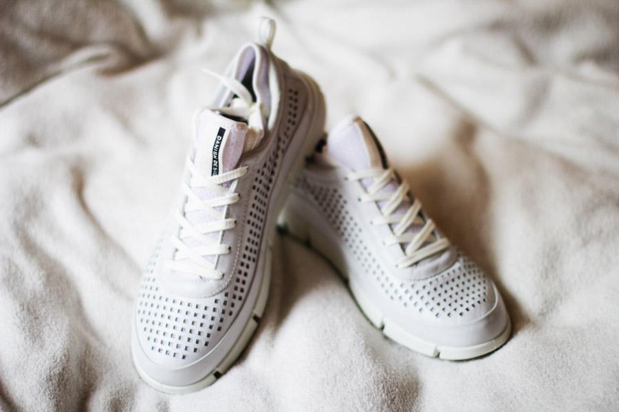 ecco sneaker ladies line