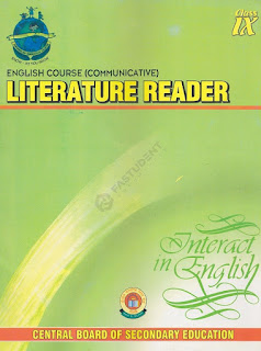 Class 9 English Literature Solutions