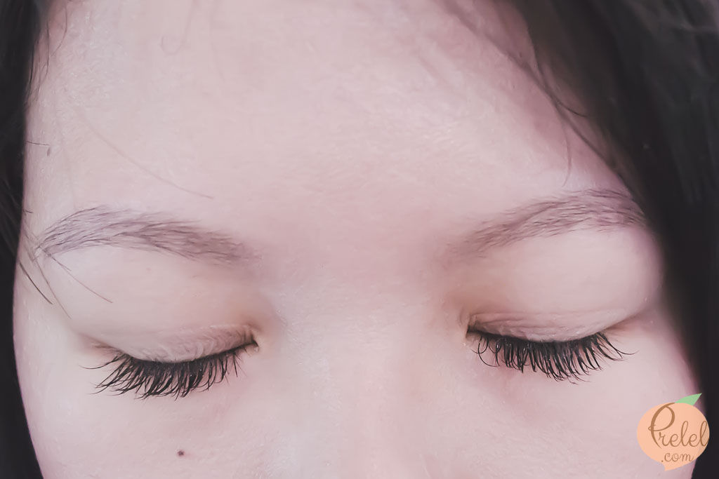 308d2731339 OOH LA LASH UNIMART REVIEW & HOW TO TAKE CARE OF YOUR EYELASH EXTENSIONS